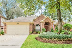 1330 Taymouth Dr. Spring, TX 77386