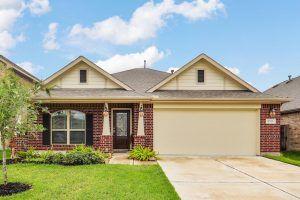 10731 Clear Arbor Ln. Houston, TX 77034