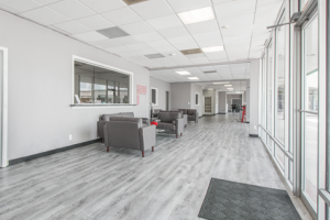 New TLG Office