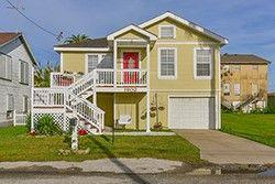 Galveston homes for sale: 1802 65th St, Galveston, TX 77551