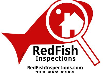 Red Fish Inspections