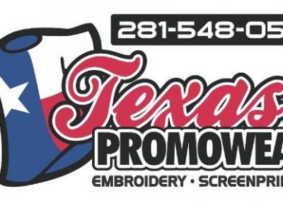Texas Promo Wear