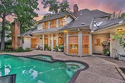 Houston Homes For Sale 5211 Rothchilde Ct Houston Tx