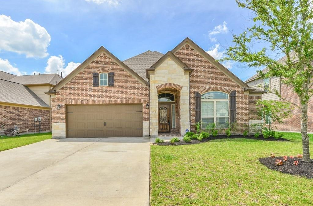 Cypress Home For Sale: 19111 Cardinal Grove Ct, TX 77429