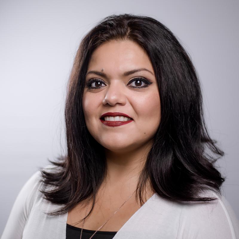 Dina Fuentes