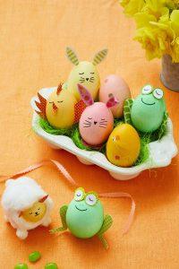 Animal Critters Egg
