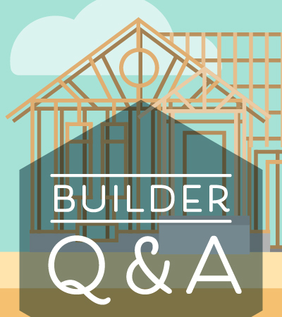 New Construction FAQ