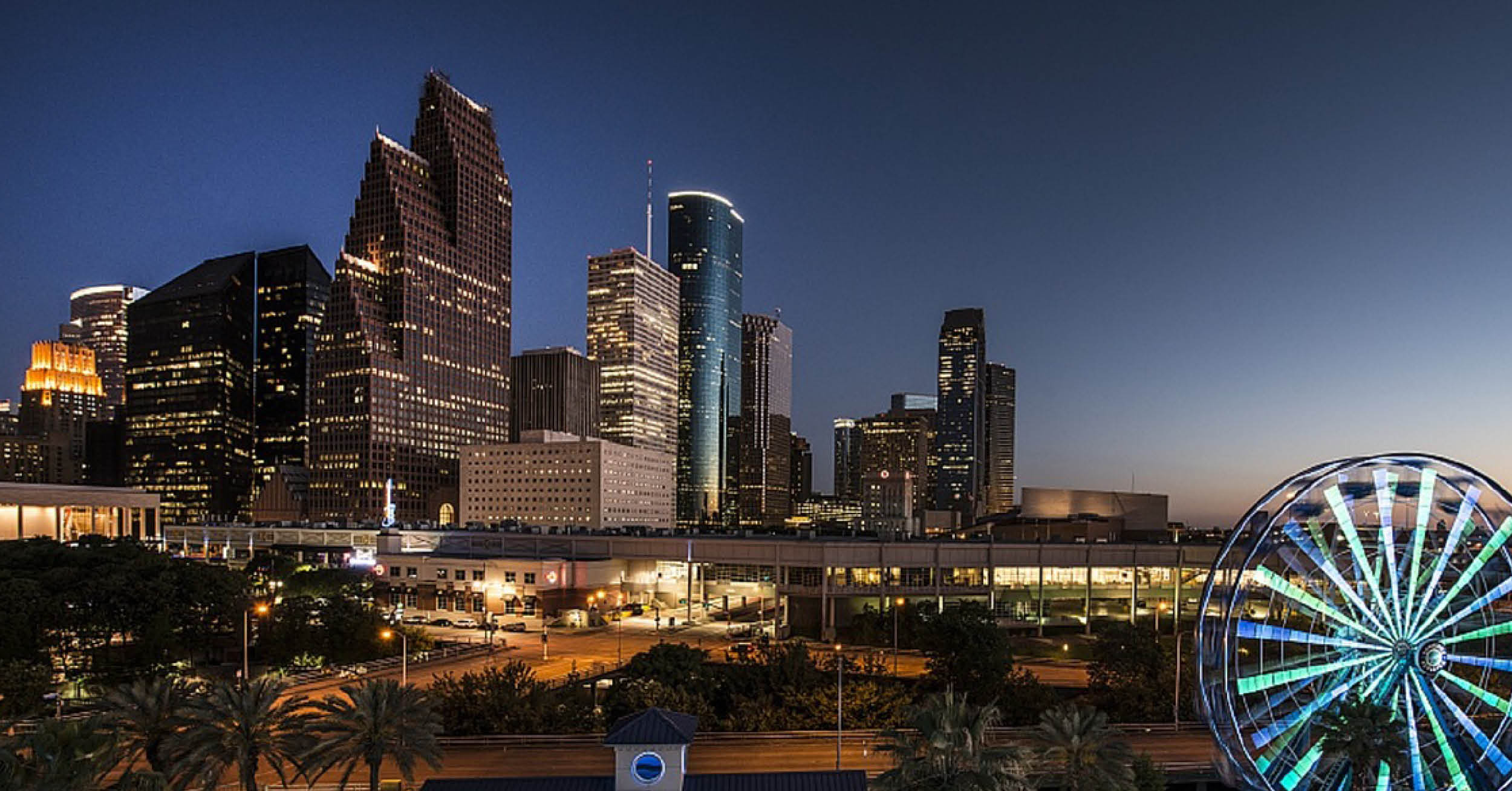 The Loken Group Named #1 in Houston, Second Year Running