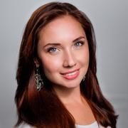 Anastasia Serkebayeva