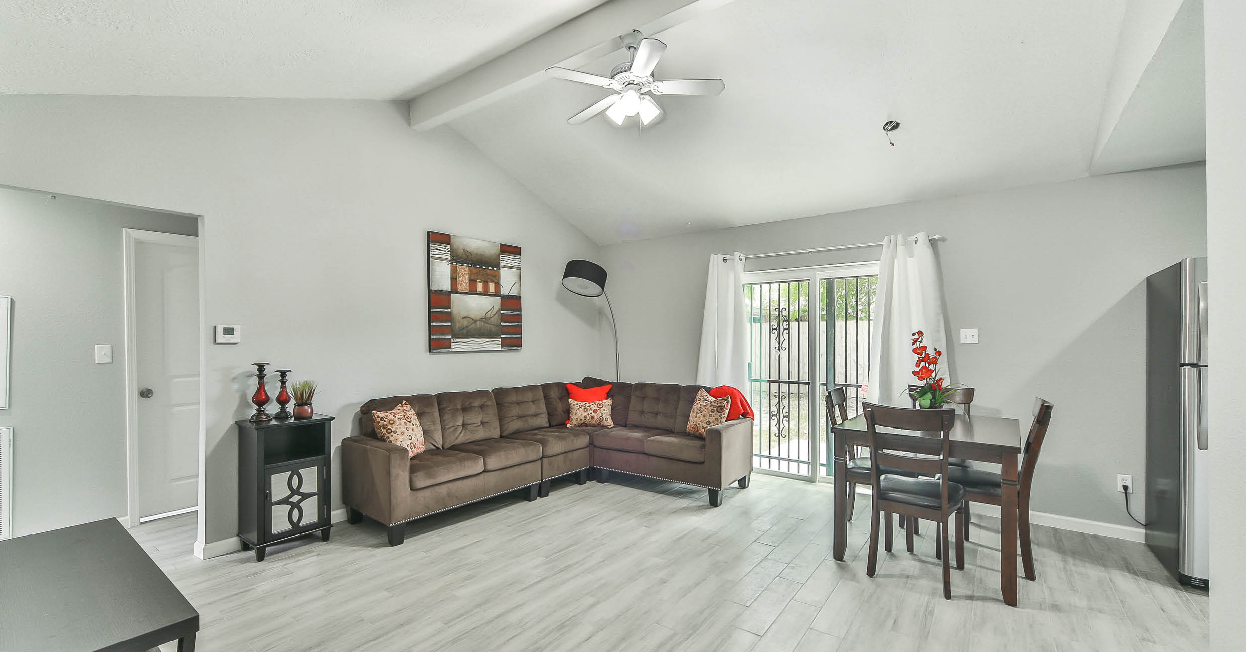 Houston Family's Home Transformed by Non-Profit TLG Gives
