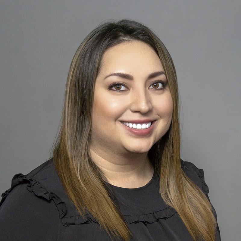 Cassandra Gonzalez-Shrier
