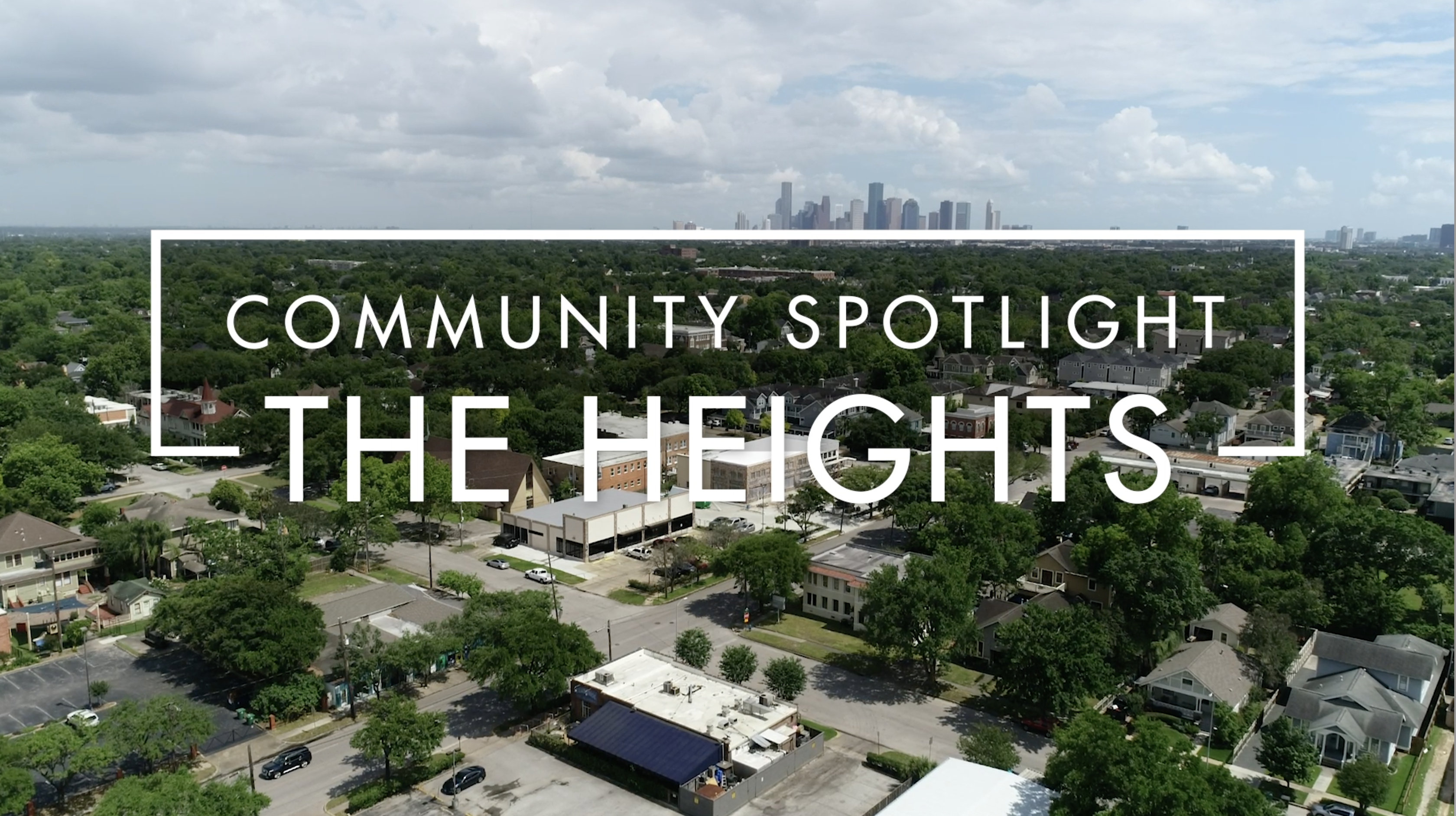 TLG Community Spotlight: The Heights