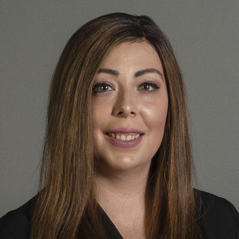 Alexandria Rosales