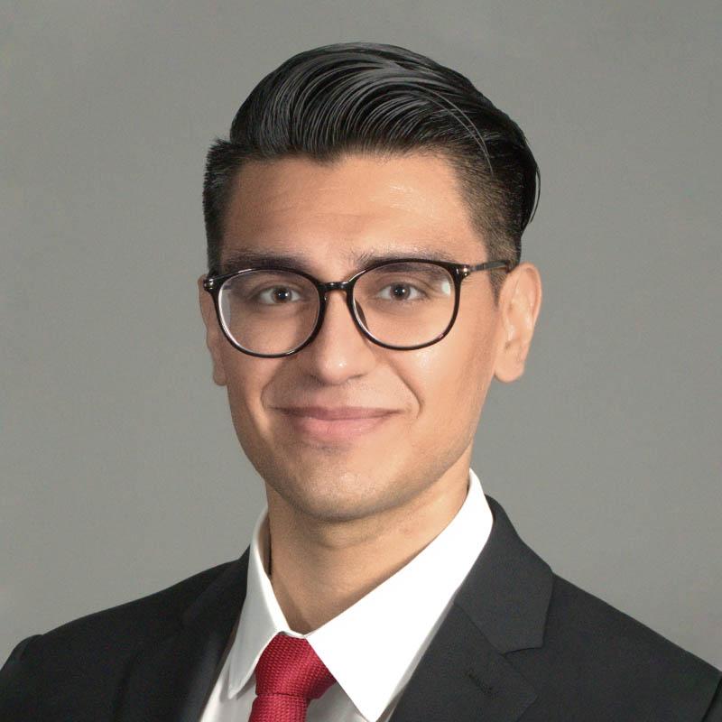 Marc Garza