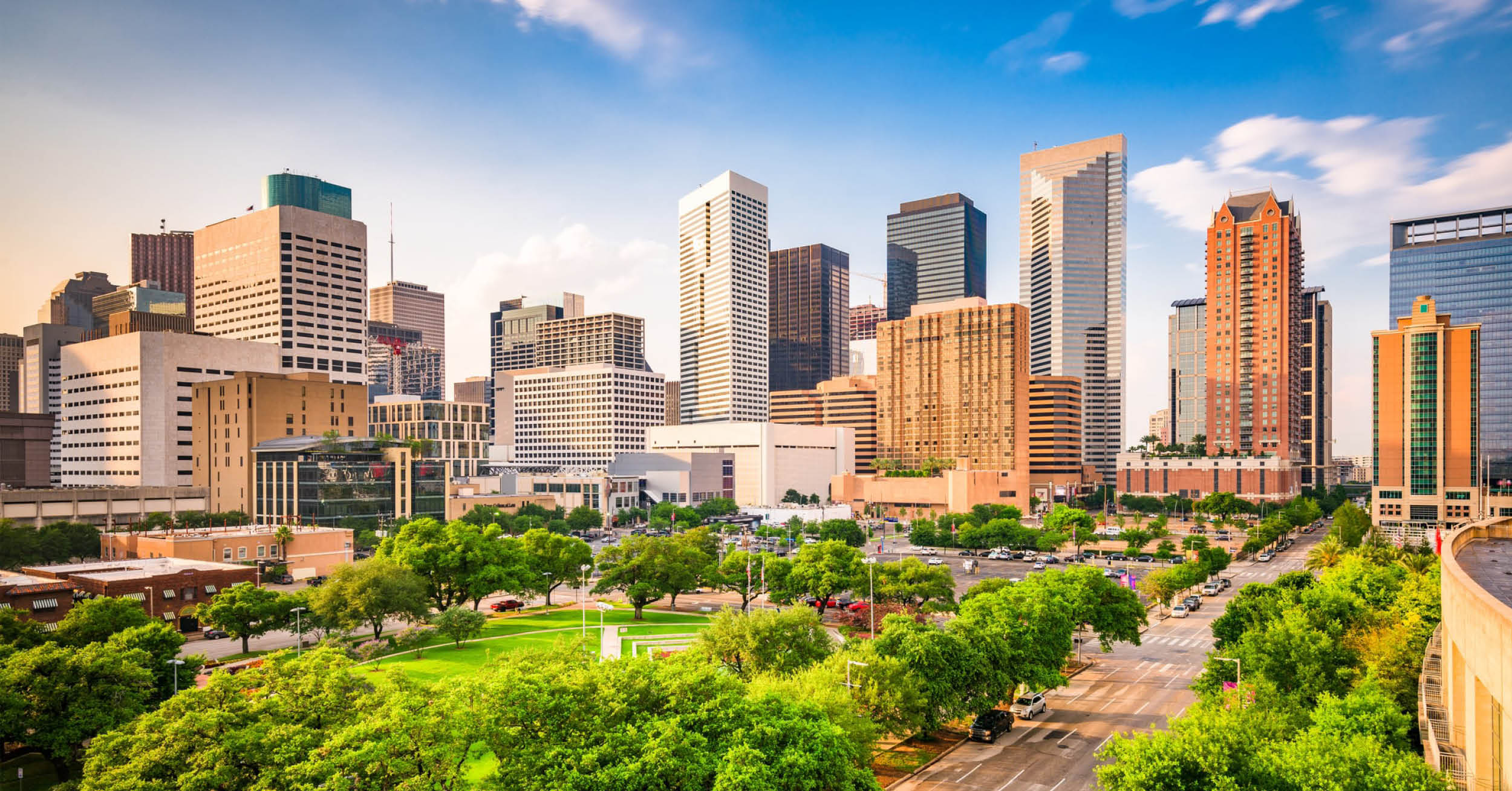 The Loken Group Named #1 in Houston for the Third Consecutive Year