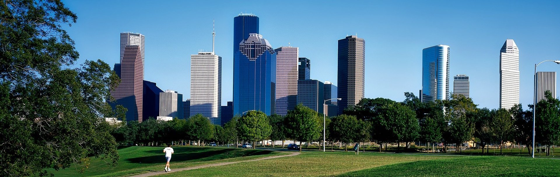 Buying A Houston Home