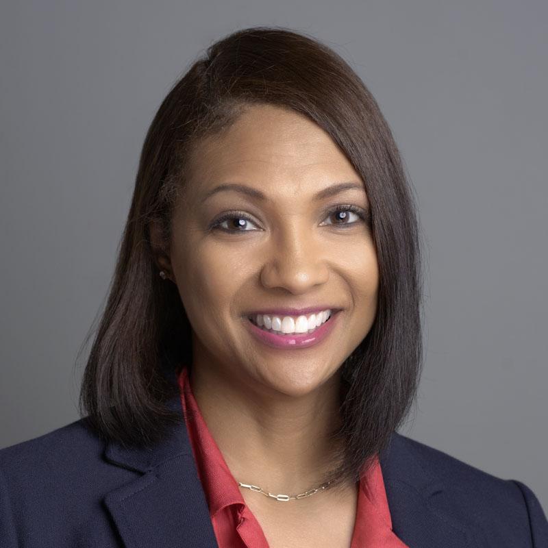 Katrina Muckelroy