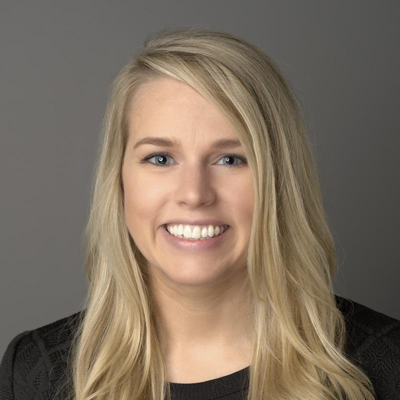 Megan Moreau