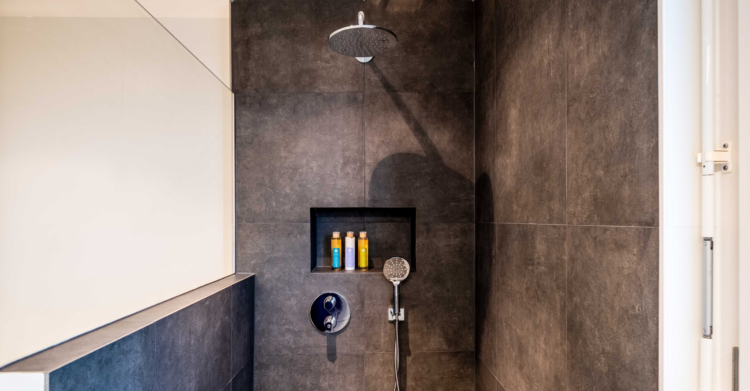 Home Updates Shower Conservation
