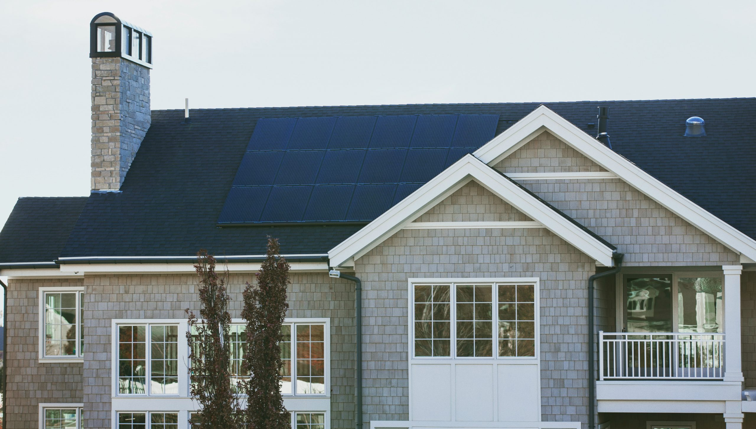 Eco Friendly Home Update Solar Panels